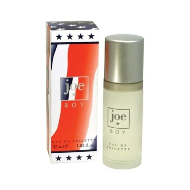 Milton Lloyd Smell A Like Joe Boy - 55ml Eau De Toilette Spray