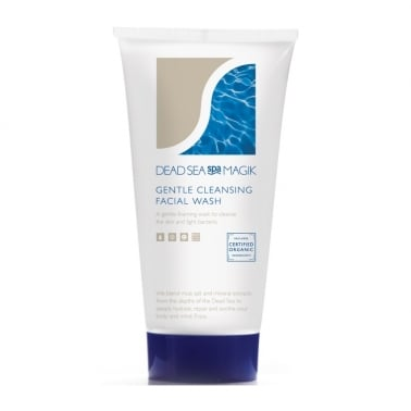 Dead Sea Spa Magik Gentle Cleansing Facial Wash 150ml.