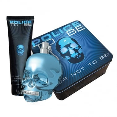 Police To Be (or not to be) Gift Set 75ml