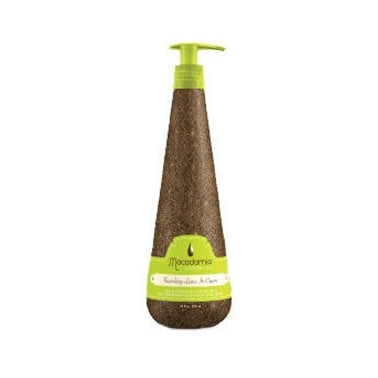 Macadamia Moisturizing Leave in Cream 300ml.
