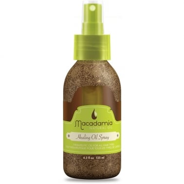 Macadamia Healing Oil Spray 125ml.