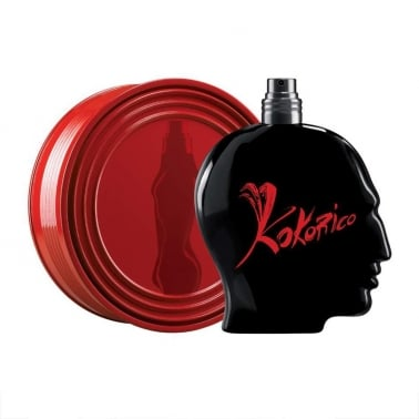 Jean Paul Gaultier Kokorico - 50ml Eau De Toilette Spray.