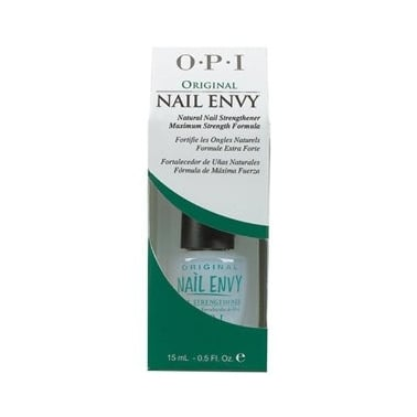 OPI Nail Envy Matte Natural Nail Strengthener 15ml
