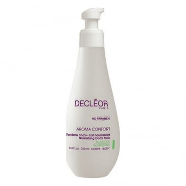 Decleor Aroma Confort Nourishing Body Milk 250ml.