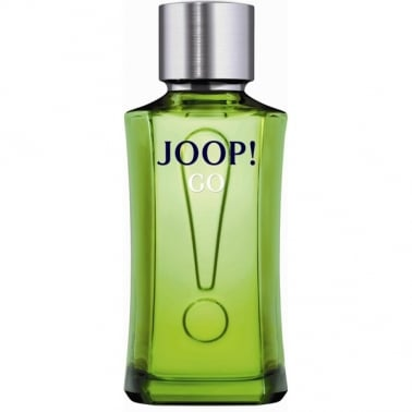 Joop! Go - 100ml Eau De Toilette Spray.