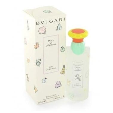 Bvlgari Petits et Mamans - 100ml Eau De Toilette Spray.