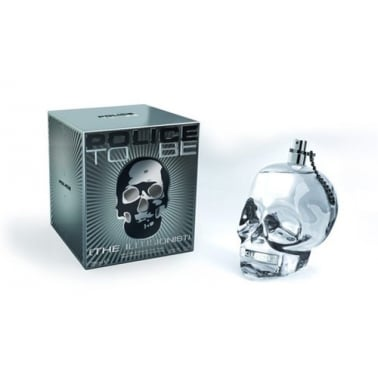 Police To Be (The Illusionist) - 75ml Eau De Toilette Spray.