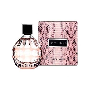 Jimmy Choo - 60ml Eau De Parfum Spray.