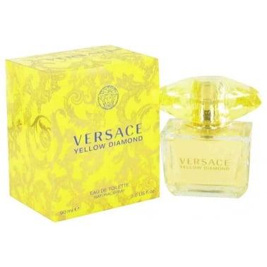 Versace Yellow Diamond - 30ml Eau De Toilette Spray.