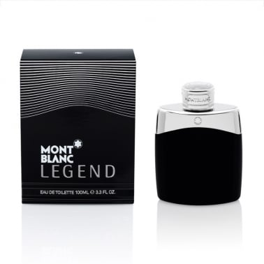Mont Blanc Legend - 30ml Eau De Toilette Spray.