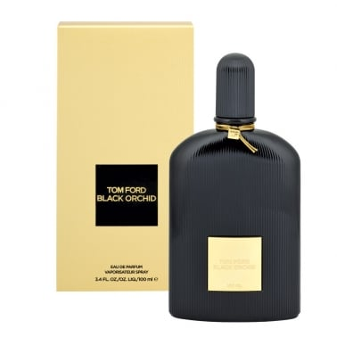 Tom Ford Black Orchid - 100ml Eau De Parfum Spray.