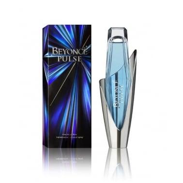 Beyonce Pulse - 100ml Eau De Parfum Spray.