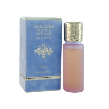 Houbigant Quelques Fleurs Royale - 50ml Eau De Parfum Spray.