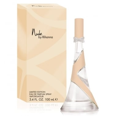 Rihanna Nude - 100ml Eau De Parfum Spray.