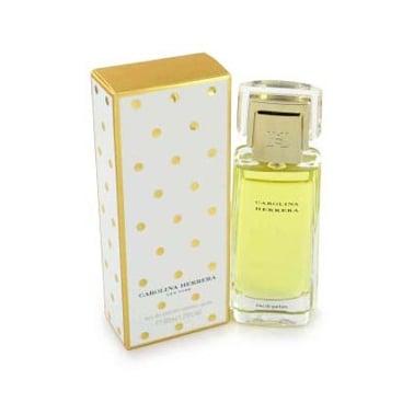 Carolina Herrera For Women - 50ml Eau De Parfum Spray, Unsealed.