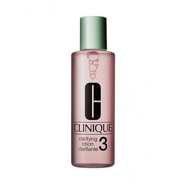 Clinique Clarifying Lotion Step 3 - for Combination Oily Skin 200ml