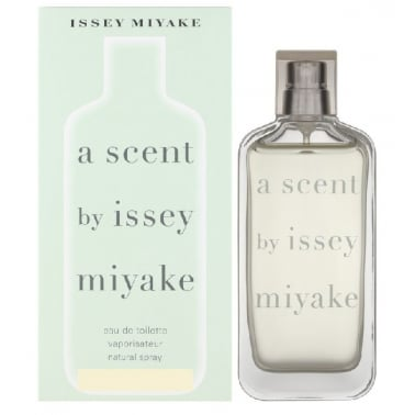A Scent By Issey Miyake - 100ml Eau De Toilette Spray