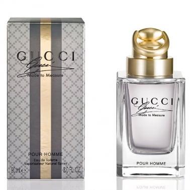 Gucci By Gucci Made To Measure - 90ml Eau De Toilette Spray.