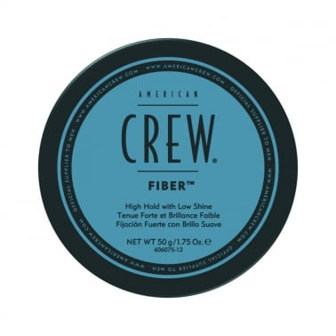 American Crew Fiber Pliable Fiber High Hold and Low Shine 85g