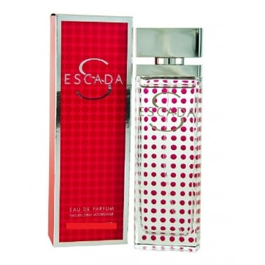 Escada S - 50ml Eau De Parfum Spray, Damaged Box.