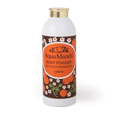 Aqua Manda London - 100g Body Powder