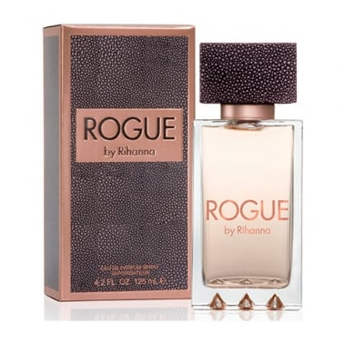 Rogue by Rihanna - 125ml Eau De Parfum Spray.