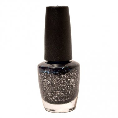 OPI Nail Lacquer / Varnish - NL 928 The Glittering Night.