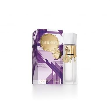 Justin Bieber The Collectors Edition - 50ml Eau De Parfum Spray