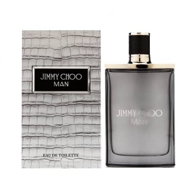 Jimmy Choo Man - 30ml Eau De Toilette Spray.