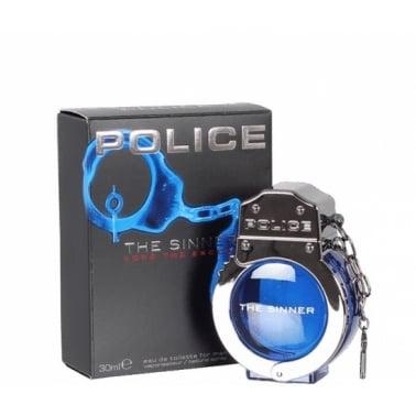 Police The Sinner - 50ml Eau De Toilette Spray.