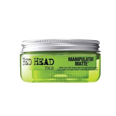 Tigi Bed Head Manipulator Matte Wax With Massive Hold 57.5g