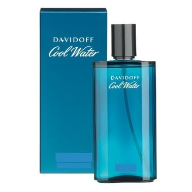 Davidoff Cool Water For Men - 200ml Eau De Toilette Spray, Damaged Box.
