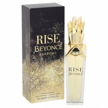Beyonce Rise - 30ml Eau De Parfum Spray + Free Shower Gel.