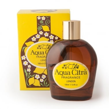 Aqua Manda Aqua Citra - 100ml Perfume Spray.