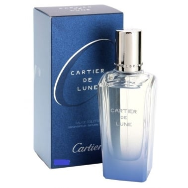 Cartier De Lune - 75ml Eau De Toilette Spray.