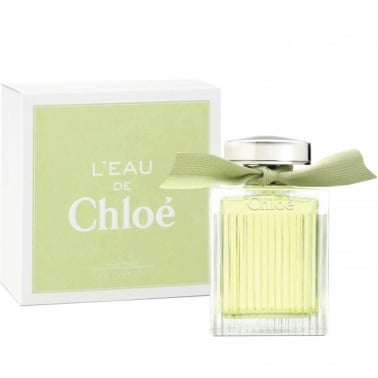 Chloe L'eau De Chloe - 100ml Eau De Toilette Spray.