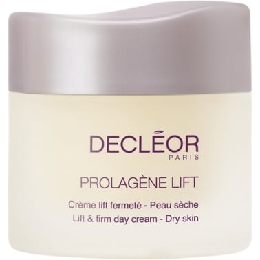 Decleor Prolagene Lift & Firm Day Cream - Dry Skin 50ml.