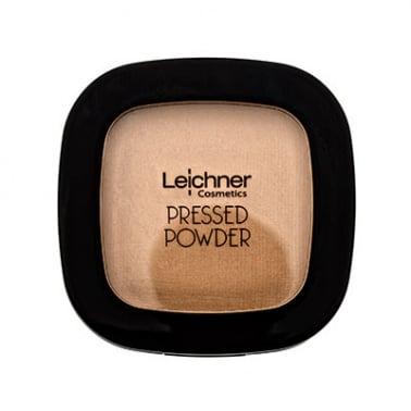 Leichner Pressed Powder 7g  - (02 Light Beige)