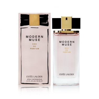Estee Lauder Modern Muse - 100ml Eau De Parfum Spray.