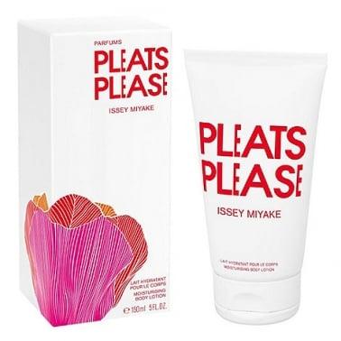 Issey Miyake Pleats Please - 150ml Moisturising Body Lotion.