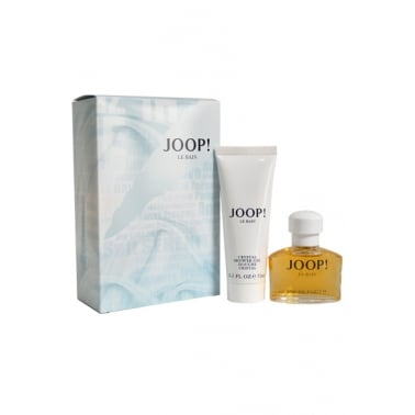 Joop! Le Bain 40ml EDP Spray / 75ml Crystal Shower Gel