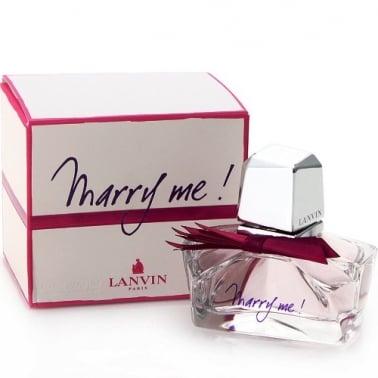 Lanvin Marry Me - 30ml Eau De Parfum Spray.