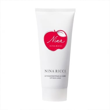 Nina Ricci Nina! - 200ml Soft Body Lotion.