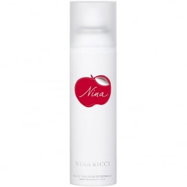 Nina Ricci Nina! - 150ml Deodorant Spray.
