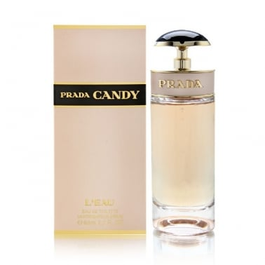 Prada Candy L'Eau - 80ml Eau De Toilette Spray.