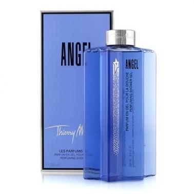 Thierry Mugler Angel - 200ml Shower Gel.