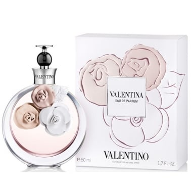 Valentino Valentina - 30ml Eau De Parfum Spray.