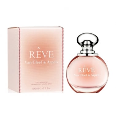 Van Cleef and Arpels Reve - 100ml Eau De Parfum Spray.
