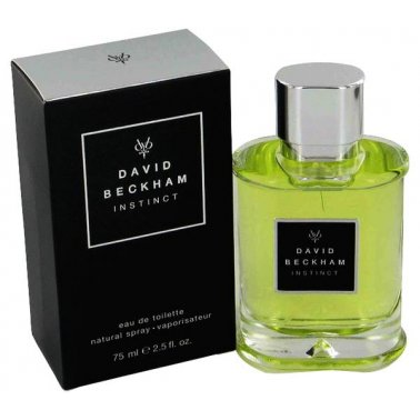Beckham Instinct - 50ml After Shave.