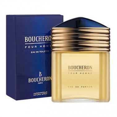 Boucheron Pour Homme - 50ml Eau De Toilette Spray.